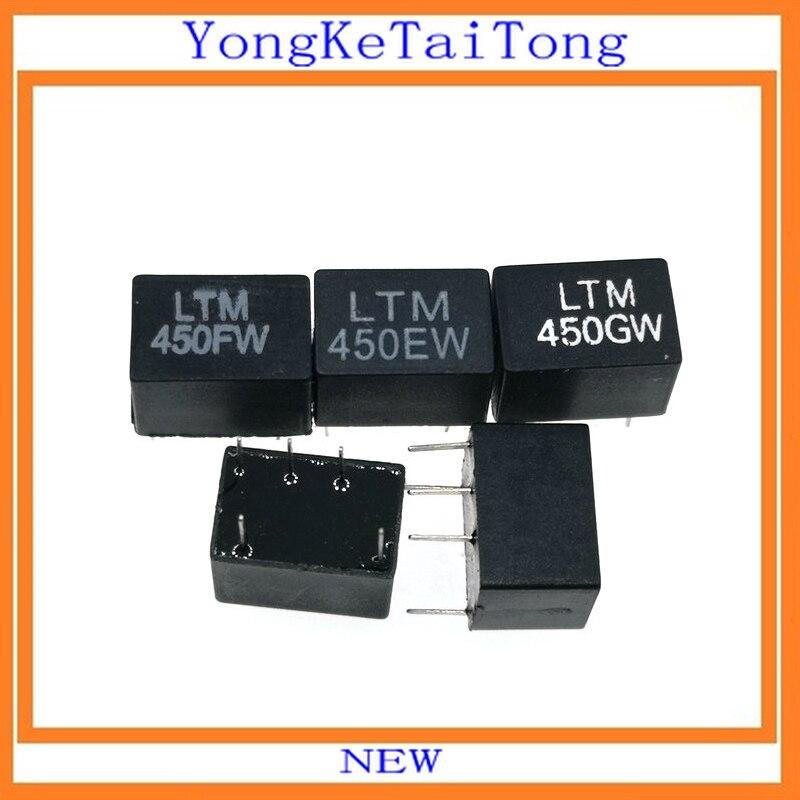 10PCS LTM450EW LTM450 CERAMIC FILTER