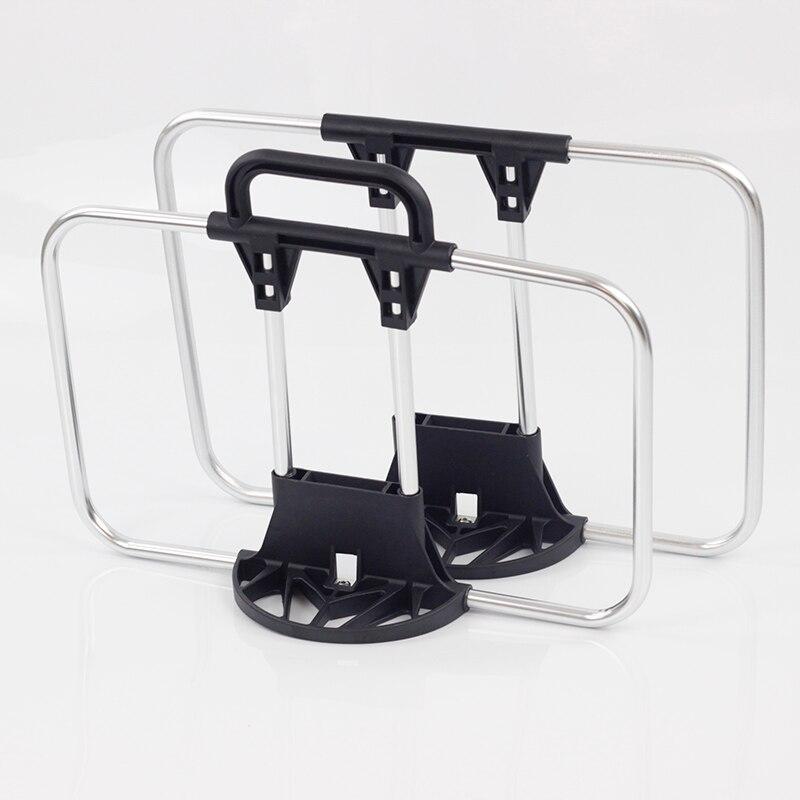B bromptonbike S sac panier cadre support pour Brompton vélo sac cadre
