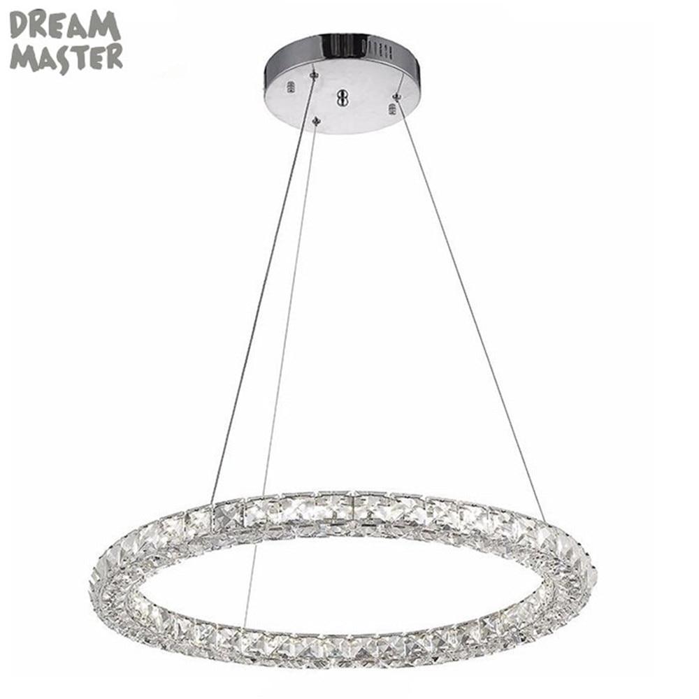 Օղակաձև լամպ LED ջահի լուսավորող - Ներքին լուսավորություն - Լուսանկար 2