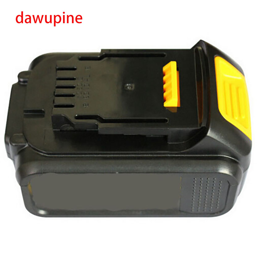 купить dawupine DCB200 Battery Plastic Case (no battery cell ) PCB Circuit Board For Dewalt 18V 20V 3.0Ah 4.0Ah DCB200 Li-ion Battery недорого