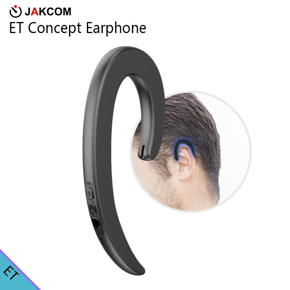 JAKCOM ET Non-In-Ear Concept Earphone Hot sale in Earphones Headphones as ifans i9 ip010a i7s tws