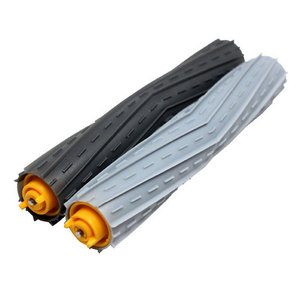 Image 2 - 18 шт., щетка экстрактор мусора + фильтр HEPA + боковая щетка, комплект для iRobot Roomba 800 870 880 980, аксессуары для пылесоса, запчасти