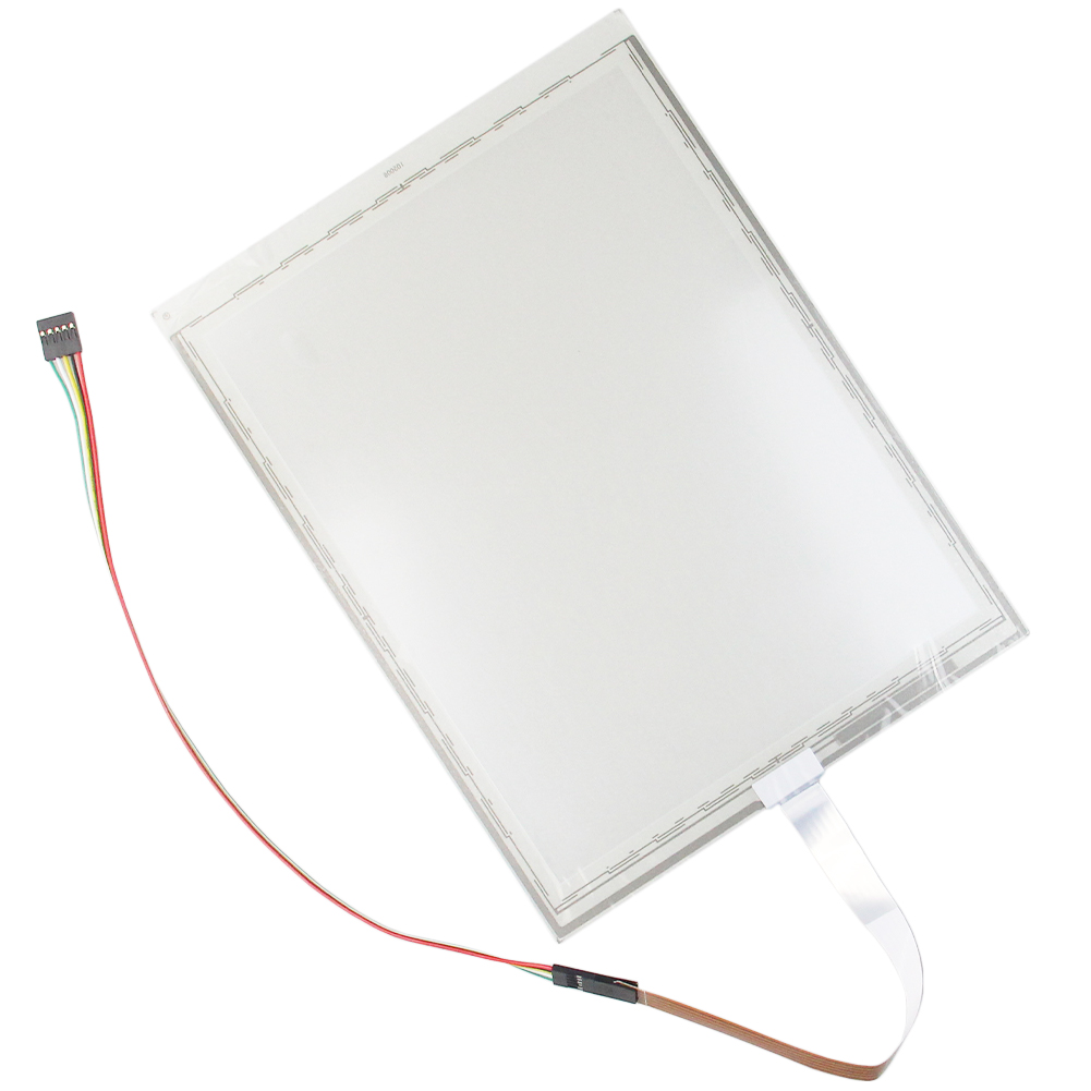 10 4 Inch SCN AT FLT10 4 001 0H1 Touch Screen Glass Digitizer New