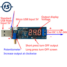 Buy dc step down power module usb and get free shipping on