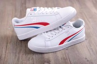 2017 PUMA Men Bastket Classic Tiger Mesh American Independence Day Commemorative Edition Of Light Sports Shoes