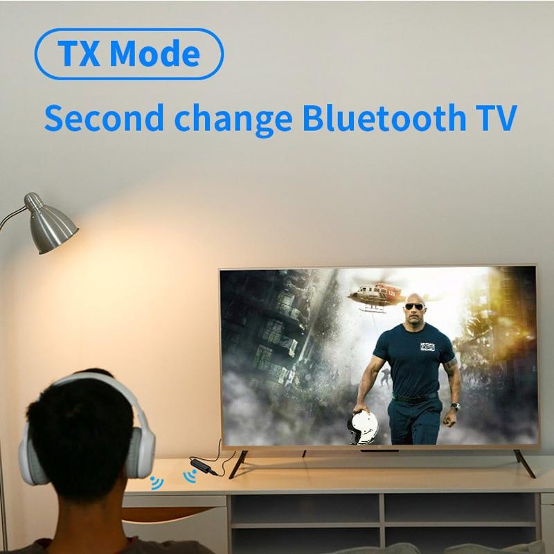 Bluetooth transmitter TV