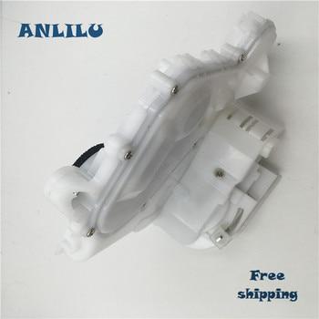 ANLILU 72110-SWA-A01 72610-SWA-A01 72150-SWA-A01 72650-SWA-A01 UM Conjunto De Fechadura Da Porta Para HOND CR V 2007-2011