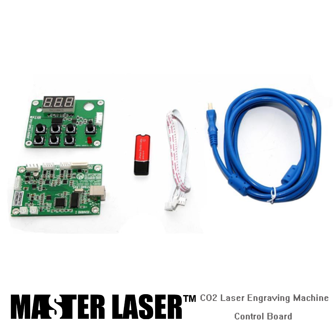 2015 Latest Laser Engraving Machine Control Board M2Nano Laser Cutting Card Mainboard Laser Machine цена