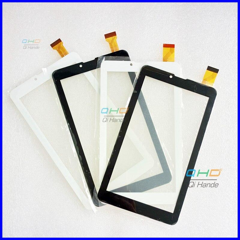 Nouveau écran tactile digitizer Pour 7 ''pouces Huîtres T72ha 3G/T74MRI 3G Tactile Remplacement du Capteur de panneau livraison Gratuite
