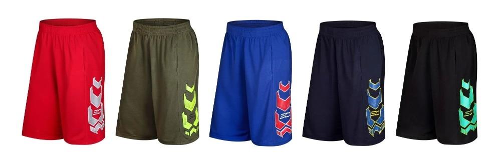2016 Men s basketball shorts Men s Summer Sporting shorts Men Sports Shorts adult Basketball Running