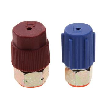 R12 To R134a Adapter