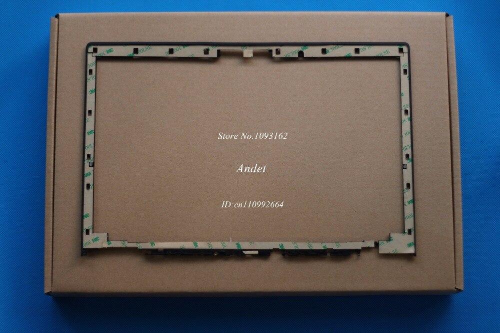 New Original for Lenovo Yoga 2 Pro 13 LCD Front Bezel Frame Cover Assembly AP0S9000100