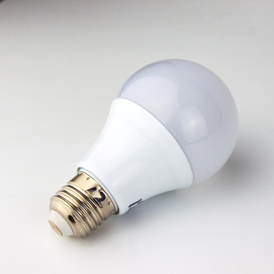 1pcs LED Bulb Lamp E27 Bombillas Lampada LED SpotLight 3W 5W 7W 9W 12W 15W SMD2835 220V LEDs Lights Bulbs for Home Chandelier