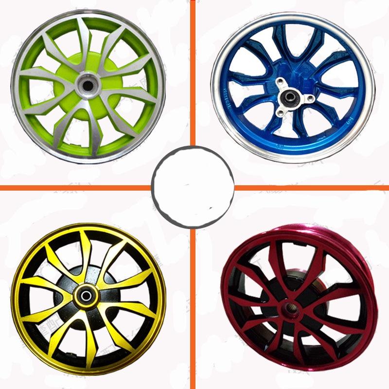 gy6 колеса