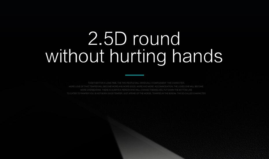 CHYI bez odcisków palców matowe szkło dla iphone 5s SE 5C ochraniacz ekranu oleofobowa powłoka 9 H dla iphone 7 8 plus xs Max XR szkło 19