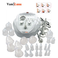 Body shaping Vacuum Massage Therapy With Breast Enlargement Pump & Cupping Massager & Cellulite Removal