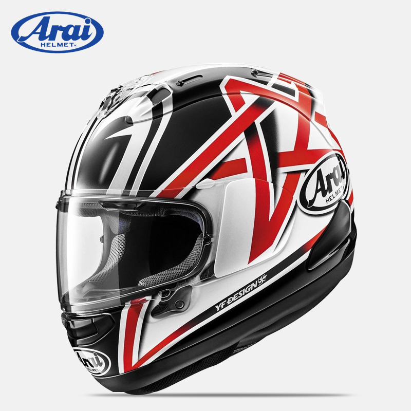 original genuine arai rx7 motorcycle rx 7x eu full face. Black Bedroom Furniture Sets. Home Design Ideas