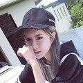 GD PiaoZai van CL mismo pin cap hoop anillo Europa y América los hombres y las mujeres casquillo de la manera gorra de béisbol