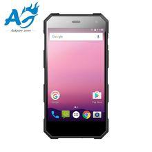 D'origine NOMU S10 PRO 5.0 pouces 4G Smartphone Étanche Antichoc Antipoussière Android 7.0 Quad Core 1.5 GHz MTK6737T 3 GB RAM 32G ROM