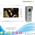 "Chuangkesafe   V70D-M3 1V1  XSL manufacturer hot sale 7"" inch Good Night Vision Video door phone intercome system for Villa"