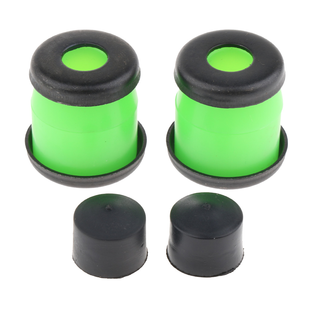 Replacement Skateboard Bushings PU Conical Cylinder Truck ...