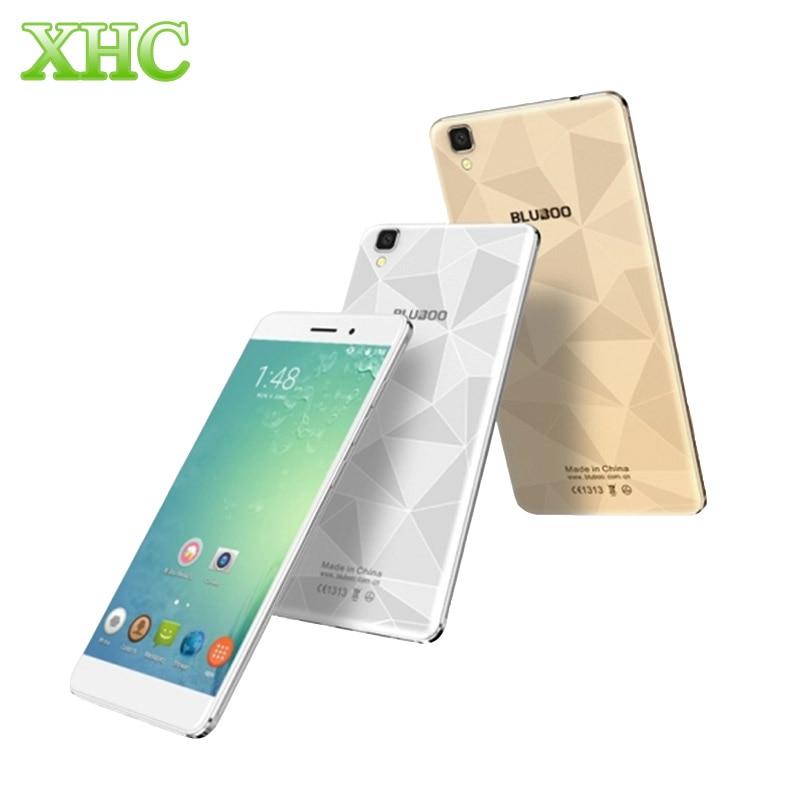 BLUBOO Maya WCDMA 3G 1280 720 16GB Smartphone 5 5 Android 6 0 MTK6580A Quad Core