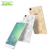 "BLUBOO Maya WCDMA 3G 1280*720 16 GB Smartphone 5.5 ""Android 6.0 MTK6580A Quad Core 1.3 GHz RAM 2G 3000 mAh Batterie 13.0MP Téléphone Portable"