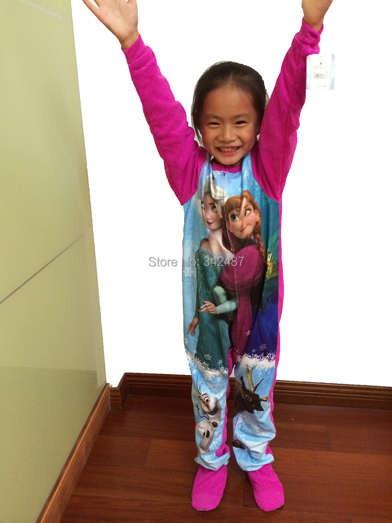 Online Get Cheap Footed Pajamas Kids -Aliexpress.com | Alibaba Group