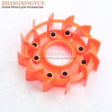 Performance Cooling Fan for GY6 50 cc 125cc 150cc Scooter Quad Moped Engine 139QMB 152QMI 157QMJ