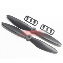 2 Pairs 6040 5040 6×4 Inch High Efficiency Propeller Prop Blade CW/CCW for RC Drone FPV Racing Multi Rotor Parts Accessories