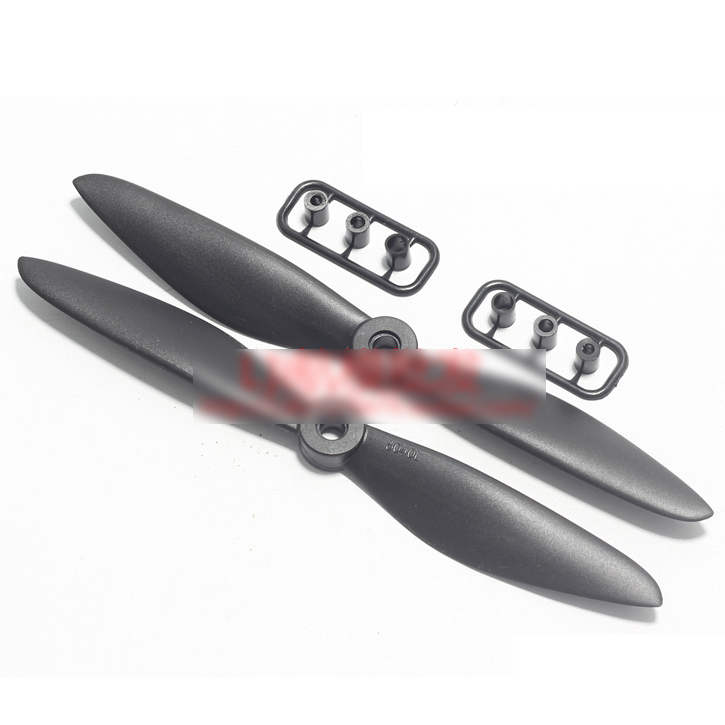 2 Pairs 6040 5040 6x4 Inch High Efficiency Propeller Prop Blade CW CCW for RC font