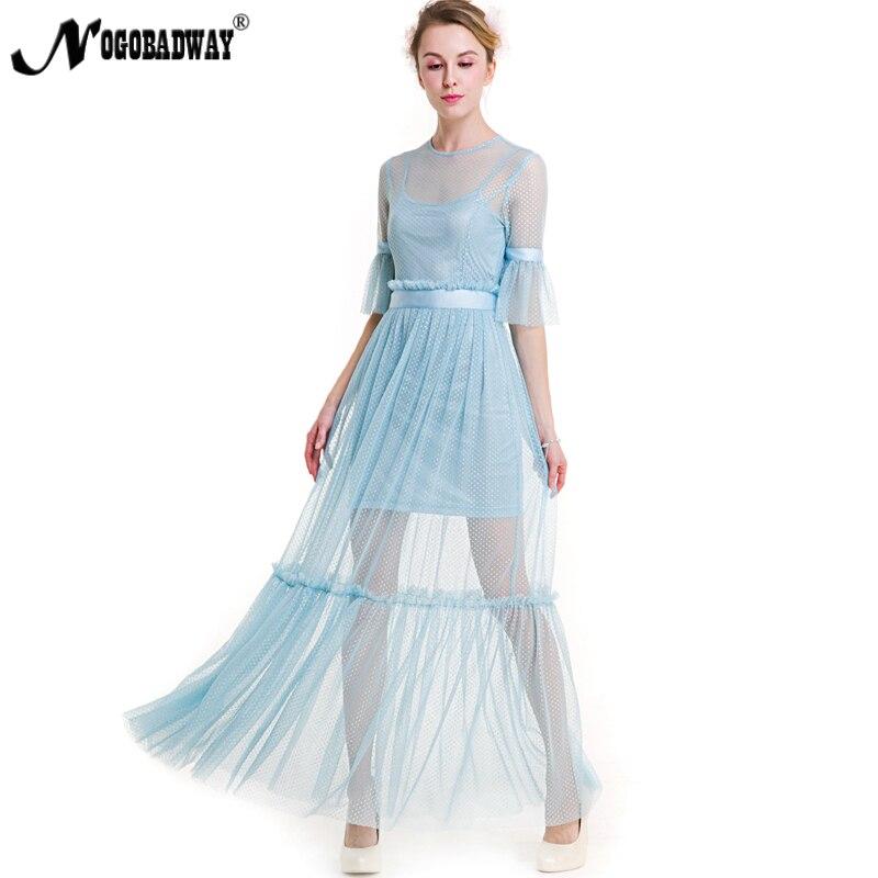 Cute Floor Length Casual Dresses