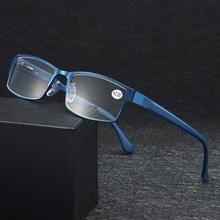 Mypia очки MenBusiness очки для чтения Для женщин Титан сплав Eyegrasses мужской дальнозоркости очки с диоптриями рамка