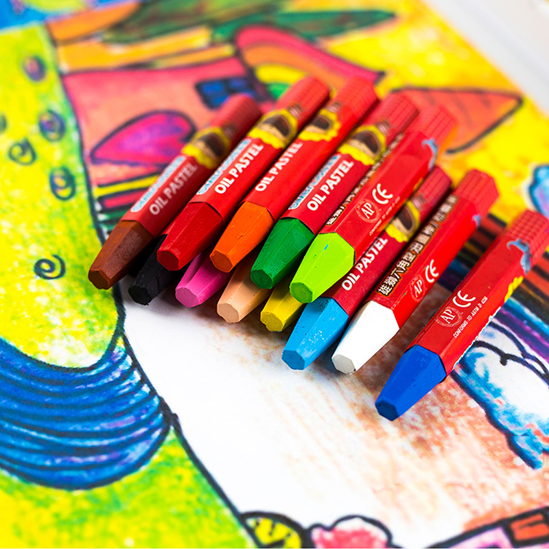 Art Supplies for Drawing Painting and More Portable Imaginative Art Color Hexag
