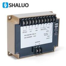 Регулятор скорости двигателя 3044196 дизель-генераторная установка регулятор скорости электронная монтажная плата регулятор для генераторной установки генератора двигателя