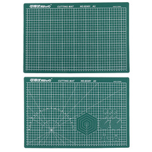 Cutting Board PVC A3 Double-Sided Self-Healing Cutting Mat Patchwork  Craft Cutting Pad DIY Tools Office School Supplies