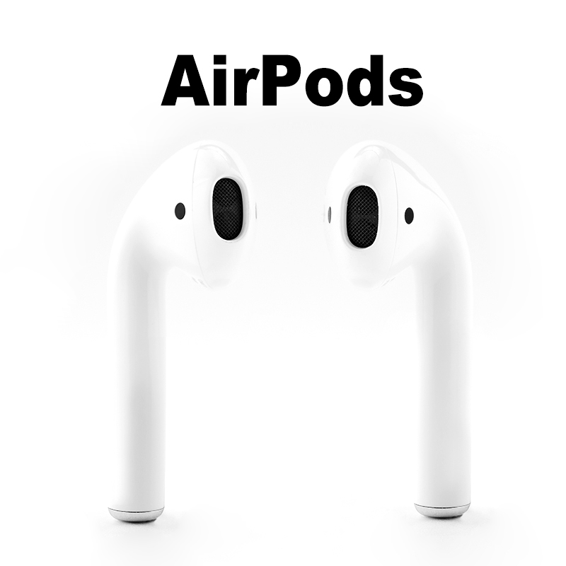 Brand New Apple Airpods Wireless Bluetooth Connect