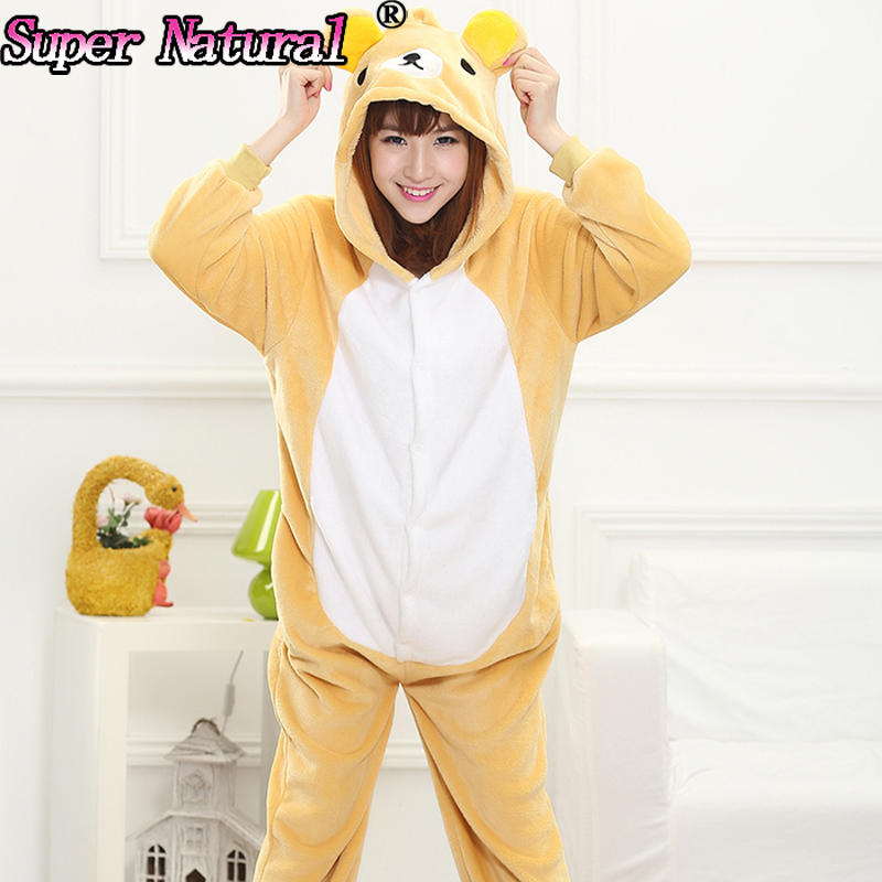 Adult Footed Pajamas Cheap Promotion-Shop for Promotional Adult ...