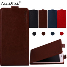 AiLiShi Case For myPhone Prime 2 3 Fun 6 Lite 18x9 8 7 LTE Q-Smart III Plus Flip Leather Phone Protect Cover Skin+Tracking