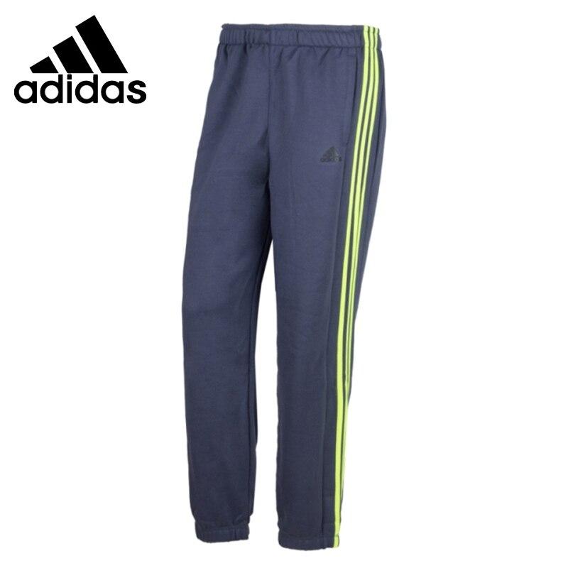 ФОТО Original Adidas Men's Pants knitted Sportswear
