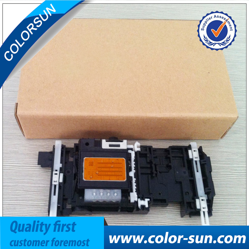 100% NEW 960 Printhead for Brother 2480C 2580C 1860C 1960C DCP 130C 135C 150C 153C 155C 330C 350C 353C 357C 540CN 560CN 750 770C refillable color ink jet cartridge for brother printers dcp j125 mfc j265w 100ml