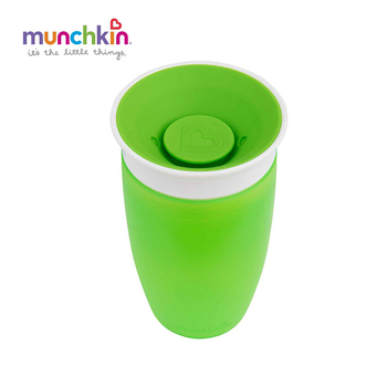 Munchkin 10oz Miracle 360  Degree Cup,Colors May Vary Кубок