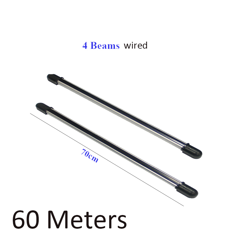 70cm alarm systems security home wired infrared beam sensor human passive detector70cm alarm systems security home wired infrared beam sensor human passive detector