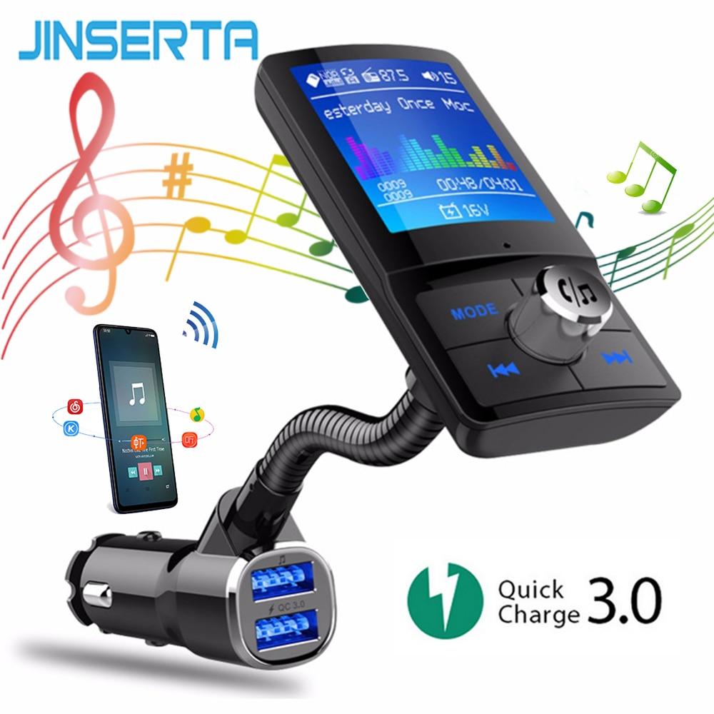 Bluetooth FM 16