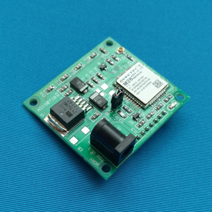 GPRS/GSM/ SMS / development board communication module M26 ultra SIM900/STM32/ Internet of things / with positioning m35 gsm gprs cell phone development board module w voice interface antenna blue