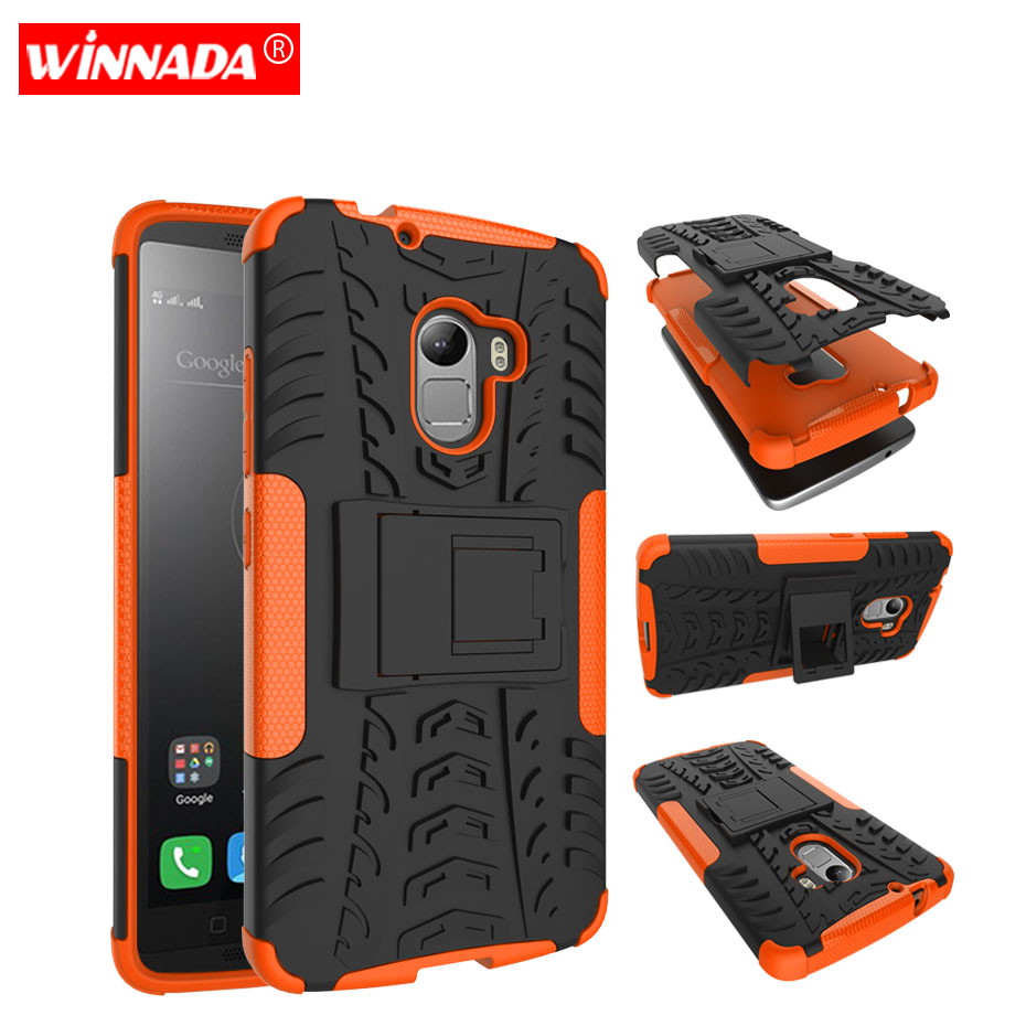 For Lenovo Z5 K5 K6 K8 Plus K4 Note P1M P1 P2 A6000 A7010 A6020 K3 Case Heavy Duty Hard PC TPU Armor Hybrid Silicone Cover