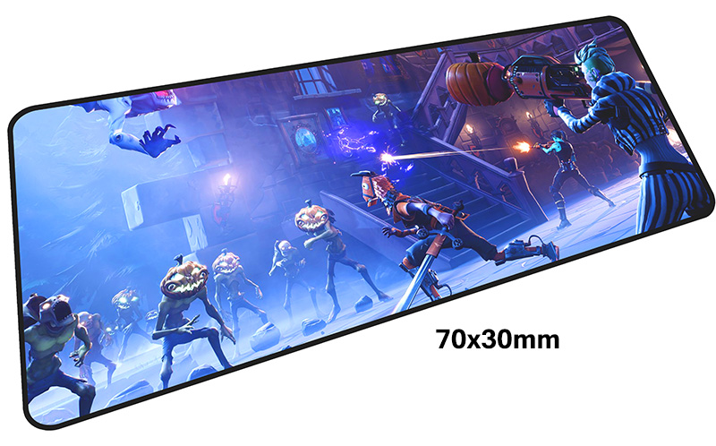 game mouse pad gamer 700x300mm notbook mouse mat large gaming mousepad large Boy Gift pad mouse PC desk padmouse rubber mouse pad mat black