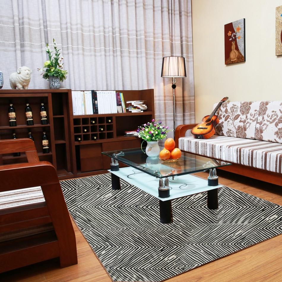 1600 x 2300 mm grandes alfombras y alfombras para moderna Alfombras grandes modernas