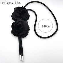 YD&YDBZ High Quality Suspension Necklaces Jewelry 2020 New Handmade Big Flower Pendant For Womens Charm Necklace Punk