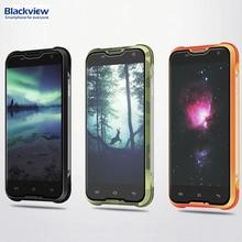 Оригинал Blackview BV5000 5.0 MTK6735P »Android 5.1 Смартфон Quad Core 1.0 ГГц ROM 16 ГБ + RAM 2 ГБ GPS GSM и WCDMA и FDD-LTE